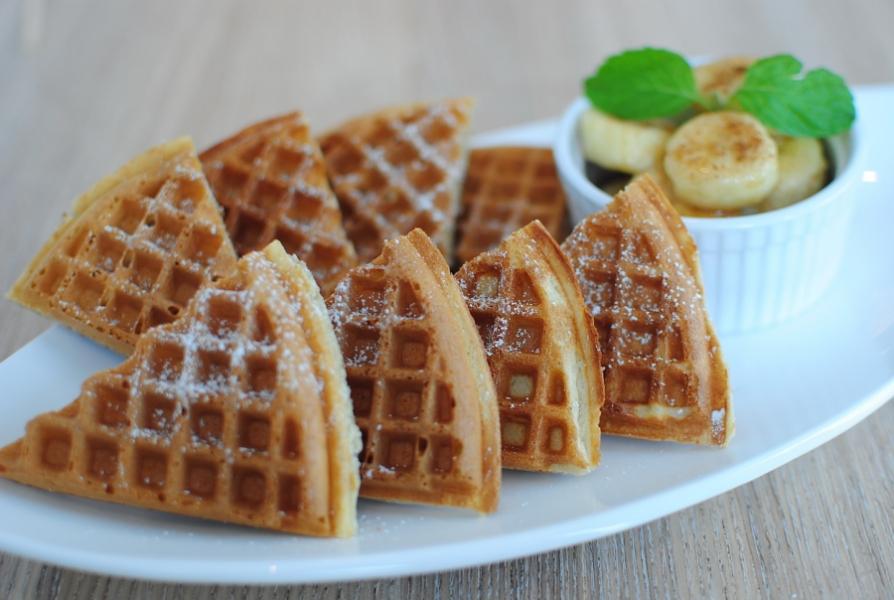 Splendid Waffle