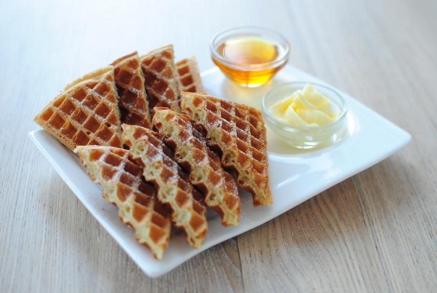 Waffle Quintette
