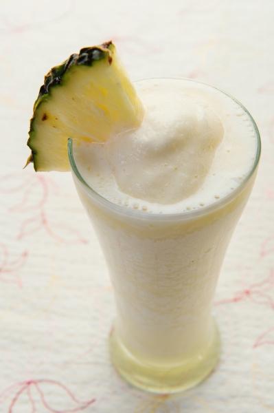 菠蘿乳酸雪冰