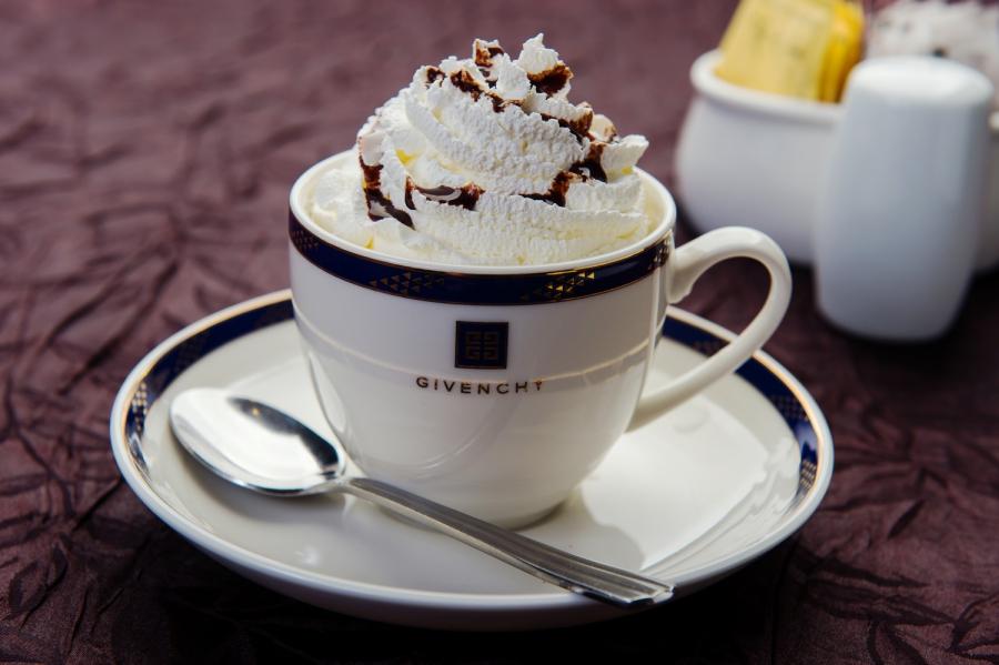 朱古力咖啡