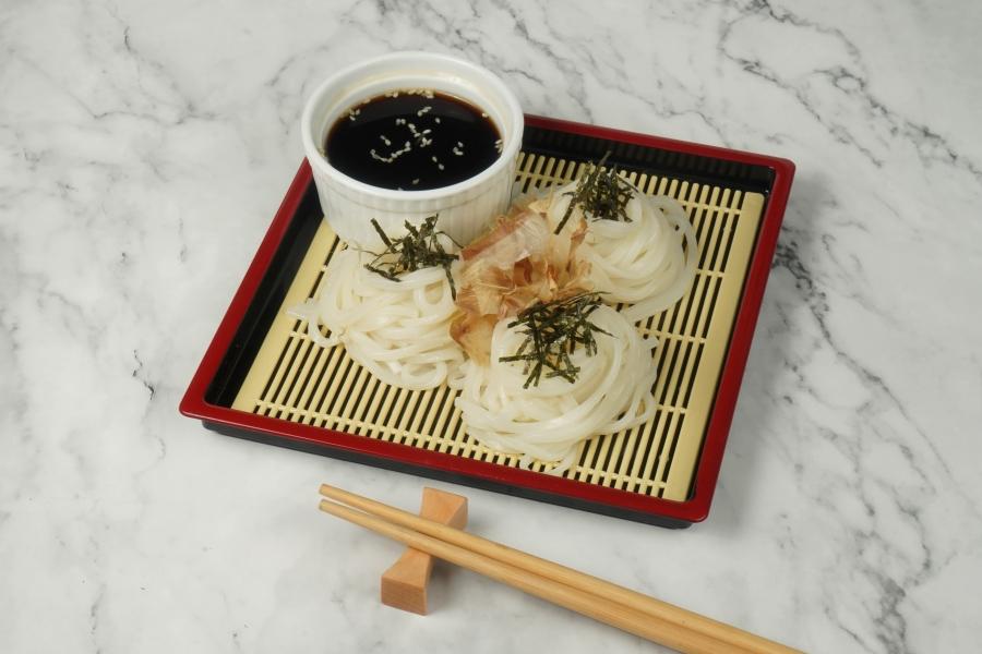 日式稻亭烏冬配和風汁(冷麵)